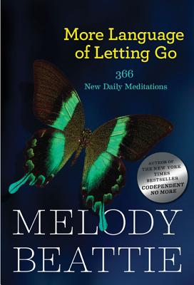 More Language of Letting Go By Beattie, Melody